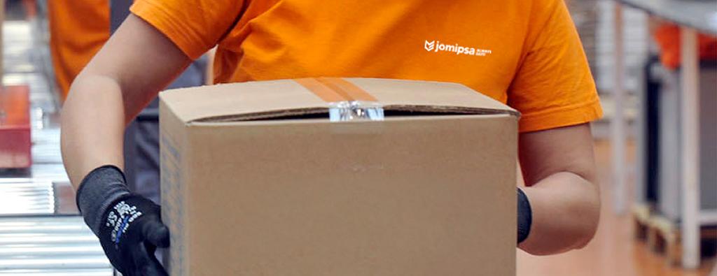 Jomipsa y los kits de higiene para emergencias